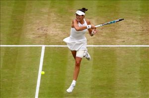 Wimbledon 2018 women's contenders: Ten of the favourites to win Wimbledon, their form, fitness & grass-court schedules