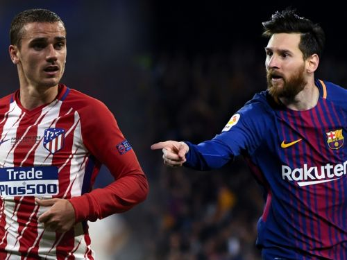 Transfer news & rumours LIVE: Messi talks Griezmann into Barca move