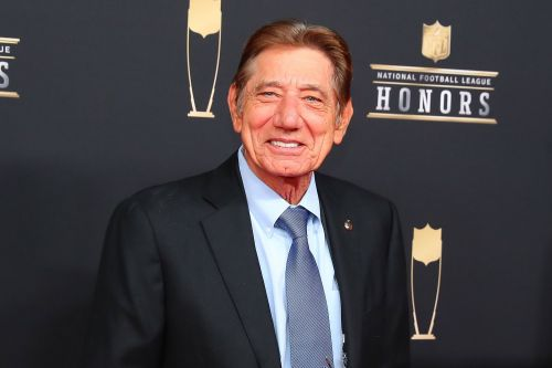 Joe Namath had unexpected company the night before Super Bowl III