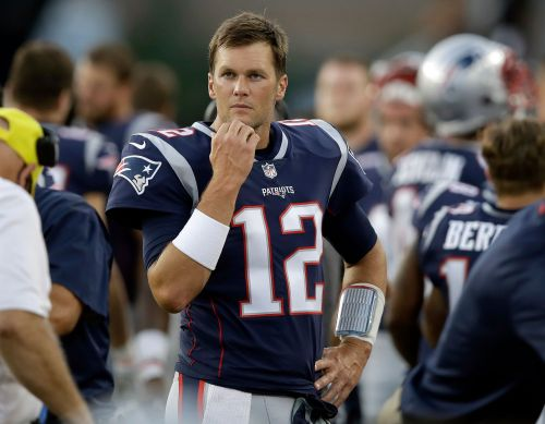 Brady sees 'urgency' in preseason game vs Super Bowl foe