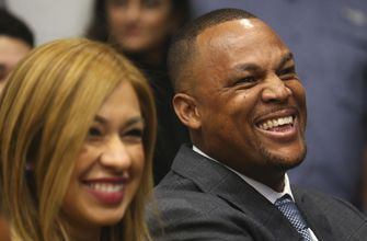 Beltre 'completely happy' with retirement after 21 seasons