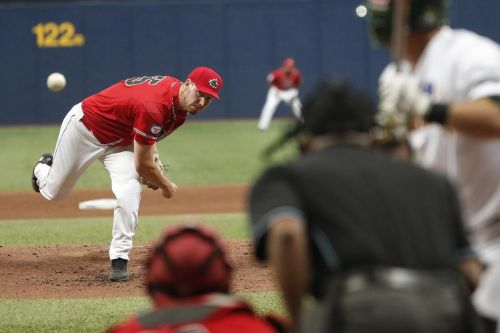 Canada draws Cuba, Colombia, Venezuela in first round of Olympic baseball qualifier