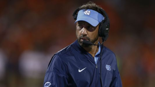 North Carolina AD, CTE researcher defend Larry Fedora over controversial comments