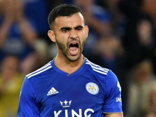 Ghezzal can fill Mahrez's void at Leicester City, says Albrighton