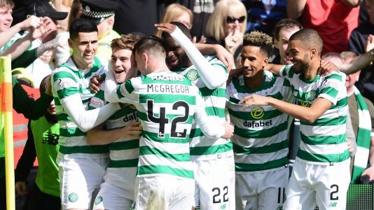 Celtic can seal 'treble treble' on weekend of cup, playoff finals