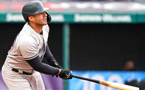 Yankees offense comes up big in win over Indians