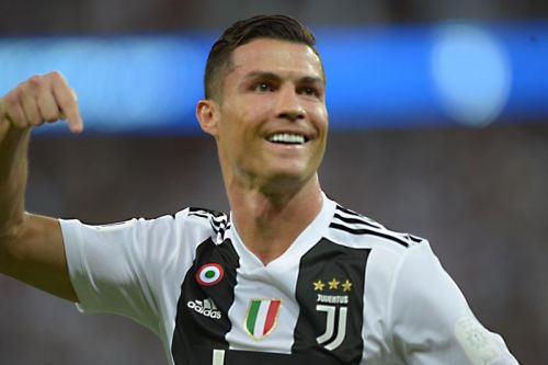 Watch: Cristiano Ronaldo header lifts Juventus to Super Cup title