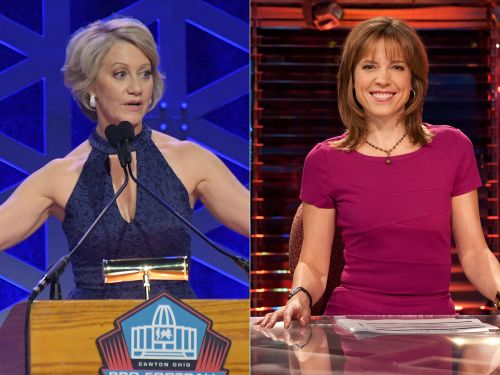Andrea Kremer, Hannah Storm to become first all-female broadcasting pair to call NFL game
