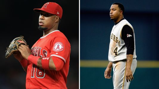 Former MLB players Luis Valbuena and Jose Castillo killed in car accident