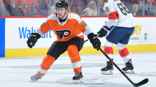 NHL trade news: Flyers deal F Jordan Weal to Coyotes for prospect, draft pick