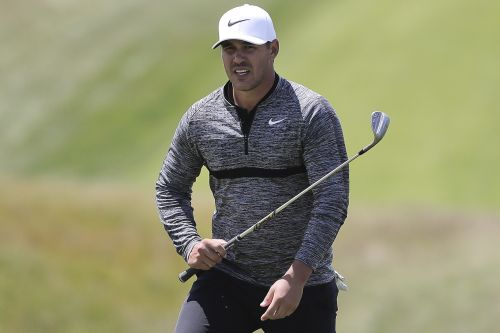 Defending champ Brooks Koepka details his injury hell