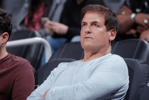 Report: Mark Cuban to Donate $10 Million Following Investigation into Mavs' Workplace
