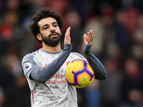 EXTRA TIME: Salah, Ghoulam make Fifa 19 Ultimate Team of the Week