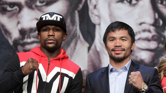 Floyd Mayweather Jr. has 'no interest' in Manny Pacquiao rematch, Leonard Ellerbe says
