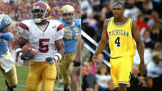 Reggie Bush and Chris Webber can ask for redemption, but the NCAA is not going to give it to them