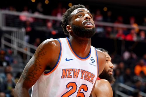 How Knicks will use Mitchell Robinson in long-awaited return