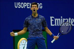 US Open champion Djokovic and Federer qualify for 2018 Nitto ATP Finals