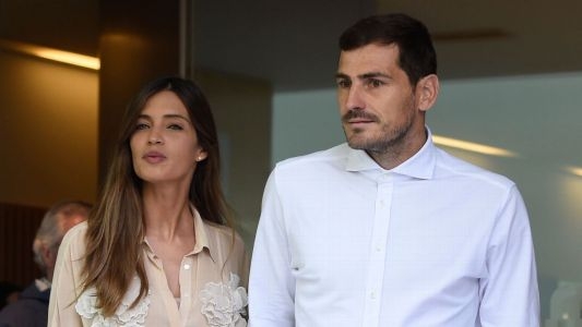 Casillas' wife says she is battling cancer