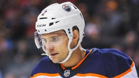 Oilers' Andrej Sekera out indefinitely after Achilles tendon surgery