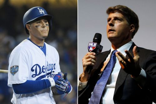 Hal Steinbrenner: Machado will have to explain 'troubling' comments