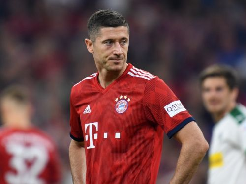 What the hell has happened to Bayern Munich? Time for Kovac to drop under-performing stars
