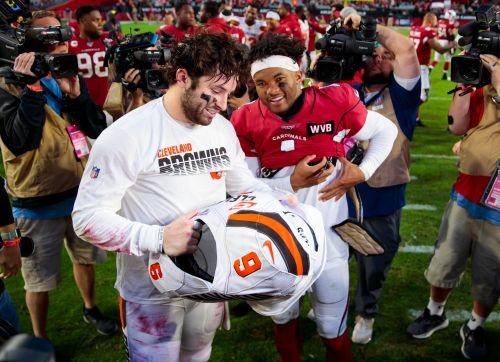 Arizona Cardinals at Cleveland Browns: Live stream, time, date, betting odds, how to watch