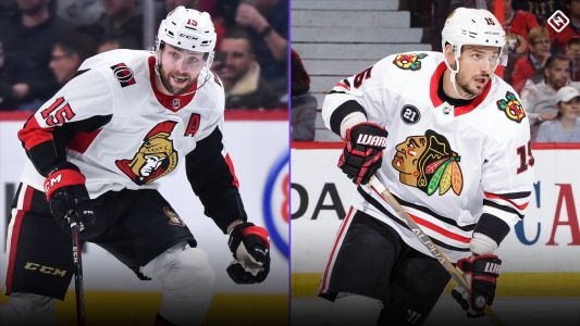 NHL trade grades: Senators win Artem Anisimov-Zack Smith deal with Blackhawks