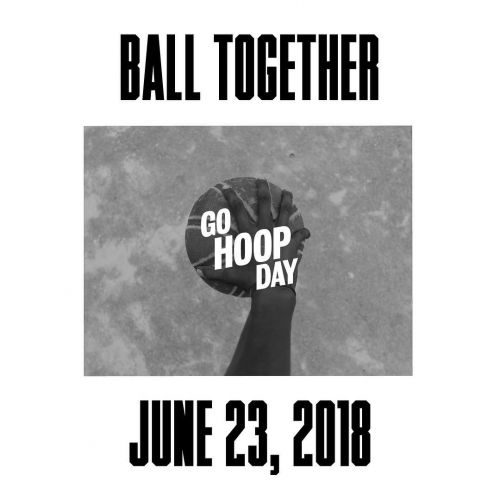 Chris Paul To Launch 'Go Hoop Day' on June 23 🌎