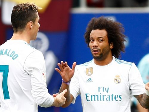 Transfer news & rumours LIVE: Marcelo could join Ronaldo at Juve