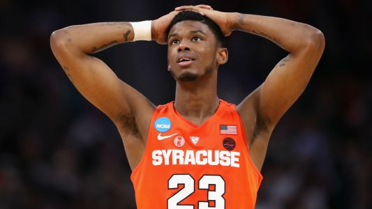 March Madness 2019: Syracuse suspends Frank Howard; PG to miss first round of NCAA Tournament