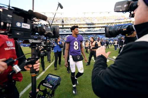 Roman overhauls Ravens offense with QB Lamar Jackson in mind