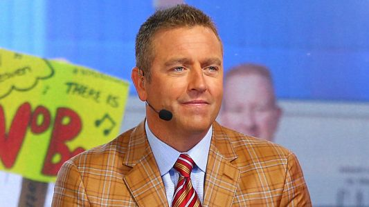 Kirk Herbstreit: Ohio State 'outside looking in' at College Football Playoff