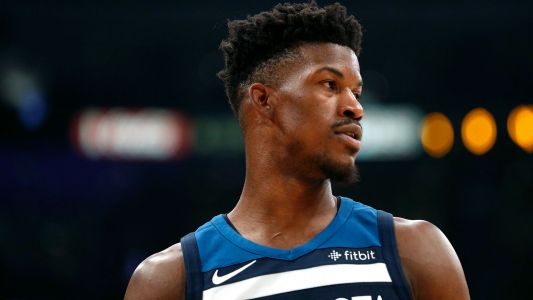 NBA trade rumors: Jimmy Butler gives Timberwolves short list of teams