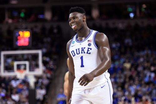 NBA draft: Legend of Zion Williamson grows with incredible story from HS coach