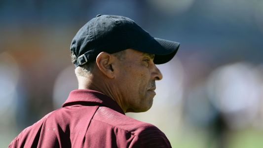 Herm Edwards and Kevin Sumlin are new to the Territorial Cup, but they get what it's about