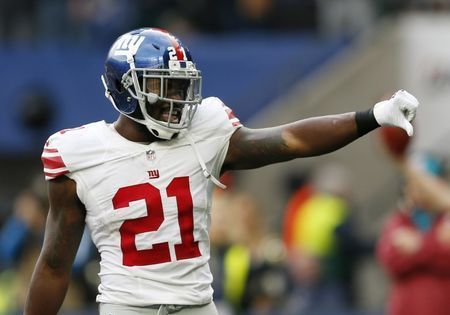 Speculation swirls on S Collins' future with Giants