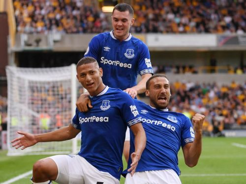 Premier League Betting: Everton, Chelsea and goals galore in this weekend's treble