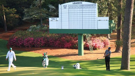 Masters live streams: How to watch live coverage of the Masters online in 2021