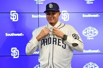 Gallery: The New Man In San Diego