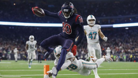 Fantasy: Reviewing the WR landscape after 2018