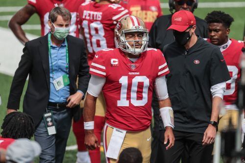 Opinion: Rash of serious injuries a sign of things to come when NFL expands to 17 games?