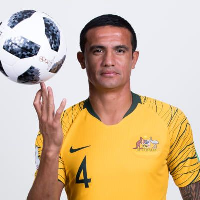 Cahill announces retirement from Socceroos