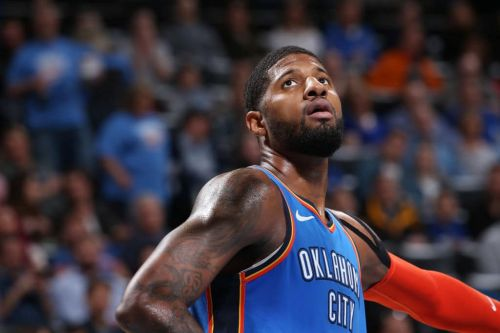 'L.A. Can Hate Me or Love Me': Paul George Thriving in OKC