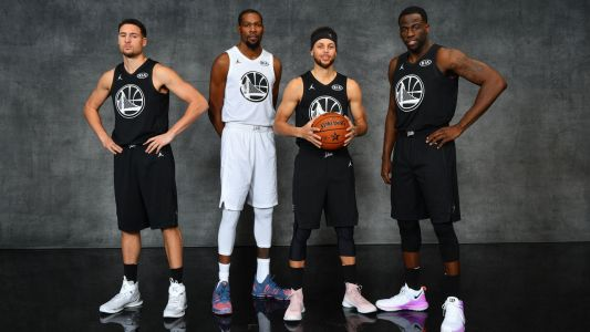In an era of superteams, the Warriors remain the superest
