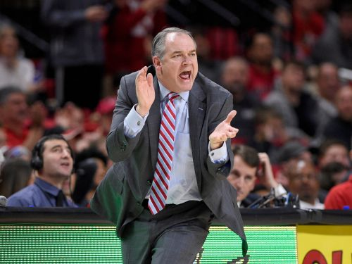 Rutgers ties NCAA record by allowing just 4 points in first half to Eastern Michigan