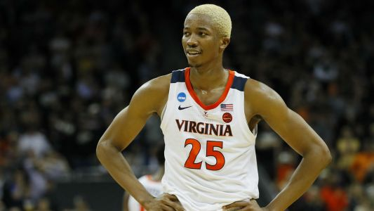 NBA Draft 2019: Mamadi Diakite becomes fourth Virginia player to declare early