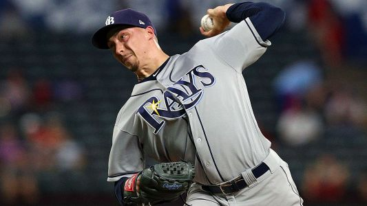 World Series Game 6: Quick hook of Rays' Blake Snell backfires, and Twitter fries Kevin Cash