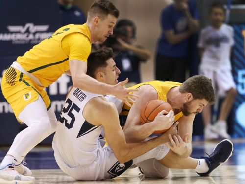 BYU notes: Cougars' loss busts win-probability odds; Zags clinch 7th-straight title