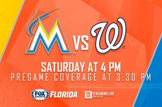 Preview: Wei-Yin Chen searching for consistency as Marlins take on Nationals