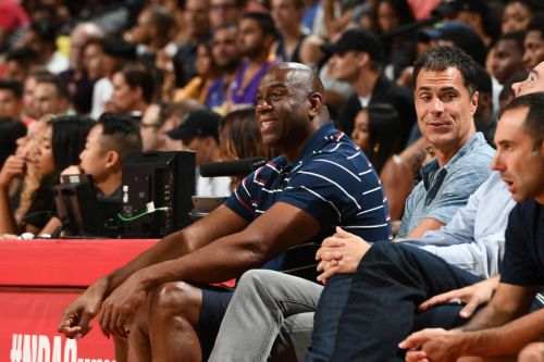 Report: Lakers Warn Staff About Free Agency Tampering